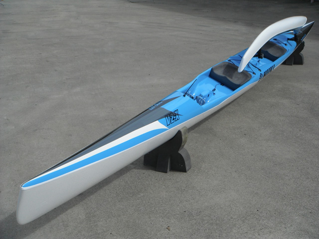 Outrigger Bargains :: HUKI Outriggers, Surfskis and Surfboards